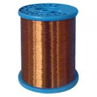 China Resistance Soldering Copper Magnet Wire Class 155 wholesale