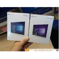 International Product OEM Key Windows 10 Pro Retail Box Software For PC / Tablet