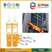 China High Strength One Component Polyurethane Structural Sealant for Construction PU829 on sale