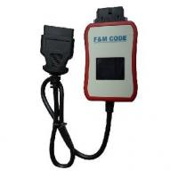 China F&M Code Car Key Programming Equipment For Ford / Bmw / Mazda on sale