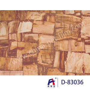 China PVC  Coating  Film    PVC Decorative Film  0.12-0.14*126  D-83036 wholesale