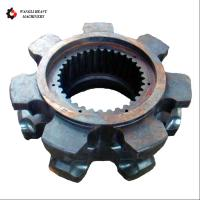 China High Strength Wear Resistant Forged Chain Gear For Mine Scraper Conveyor wholesale