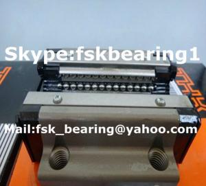 Quality Origin THK SHS35200L Linear Motion Bearings Slide Ball Bearing for sale