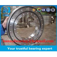 China Internal Gear 162.16.1204 Crossed Roller Slewing Bearing 1204x1289x68 mm on sale