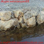 China Stone cage mesh wholesale