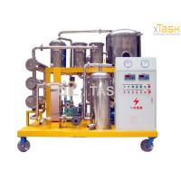 China Phosphate Ester Fire-Resistant Hydraulic Oil Treatment Machine Series TYA-I wholesale