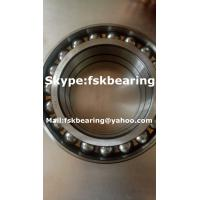 Quality Two Row 503749 305172 B FAG Angular Contact Ball Bearing Brass Cage for sale