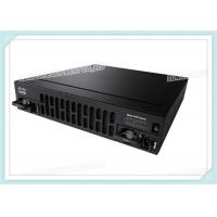 Buy cheap ISR4451-X-AX/K9 Industrial Network Router ISR 4451 AX Bundle with APP and SEC from wholesalers