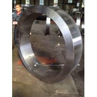 China Q345 Wind Power Forged Steel Flanges 3M OD With ASTM ASME Standard wholesale