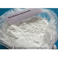 Buy cheap Nandrolone Decanoate CAS 360-70-3 Steroid Raw Powder  Durabolin Deca from wholesalers