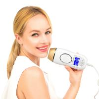 China LCD Display Laser Hair Removal Machine Size 176 * 46 * 74mm Acne Treatment wholesale