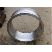 China Aluminium Aluminum 6063 Alloy(UNS A96063)Forging Blower Casing(Piston Bushing) Shells wholesale