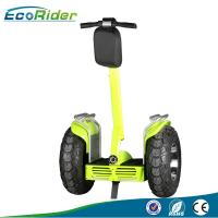 China Brushless Motor Segway Two Wheel Scooter E8-2 Self Banlance Scooter With Double Battery wholesale