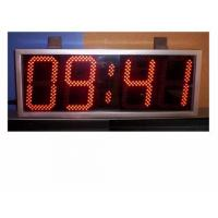 "China 0.52"" Triple Numeric Displays wholesale"