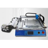 Charmhigh Desktop CHMT36 SMD Place Machines LED Pick and Place Machine