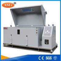 Corrosion Test Chamber : Stainless steel corrosion test chamber salt water spray