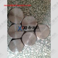 China hexagonal nuts  254SMO 1.4547 hex nut manufacturer wholesale