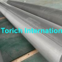China EN10217-7 Stainless Steel Tube Automatic Arc Welding For Pressure Purposes wholesale