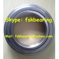 China RCT4075-1S Radial Clutch Release Bearing / Angular Contact Ball Bearings wholesale