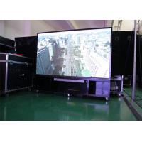 China P2.5 mm Indoor Advertising LED Display LED Video Screen Wide Viewing Angle wholesale