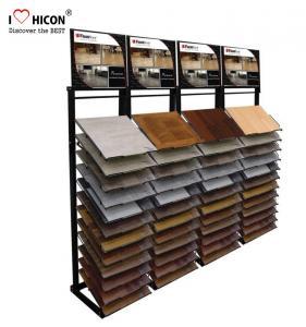 China Stone Tile Sample Display Racks Manufacturers Custom Displays For Advertising wholesale