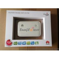 China Huawei E5730 3G Wifi Router 42M Portable 3G Wireless Router Power Bank wholesale