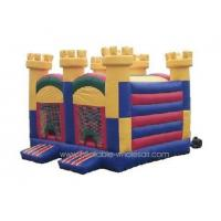 Inflatable Castle I-156