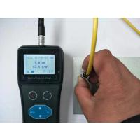 China Paint Coating Thickness Gauge Weight Measurement Mini Usb Interface For Communication wholesale