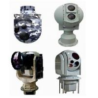 China JH602 Series EOT Intelligent Infrared Tracking System wholesale