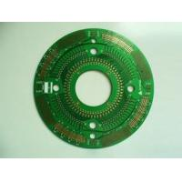 China 2 Layer HiTG170 ENIG Printed Circuit Boards Electronic PCB Board Heavy Copper wholesale