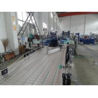 Quality 15Kw Auto Shrink Wrapping Machine , Round Bottle Wrap Around Packer for sale