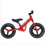 China new design balance Bike 12inch no padles wholesale