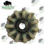 China John Deere Cotton Picker White Urethane Doffer for John Deere N272152 AN272152 wholesale