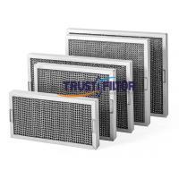 Latest exhaust hoods commercial buy exhaust hoods commercial for Commercial kitchen grease filters