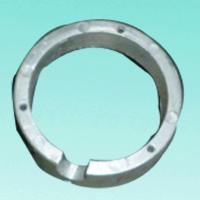 China Shot Blast CAD / CAM / CAE Drawings Aluminum Custom Industrial Machined Components wholesale