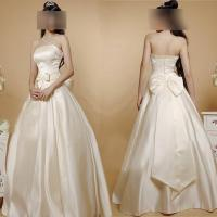China A-Line Wedding Dress (AL-0022) wholesale