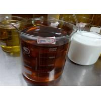 China Bodybuilding Steroids Liquid Oils Trenbolone Enanthate 200mg/Ml wholesale