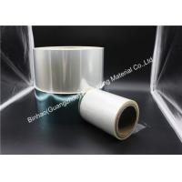 China 12 / 24 Microns PVDC Coated BOPP / PET Film Outstanding Moisture Proof wholesale