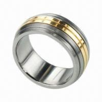 China Ring, Can Laser Your Logo for Free wholesale