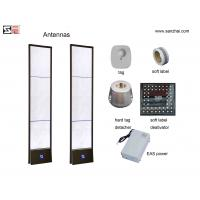 China 8.2mhz Eas Rf Security System , Fashion Arcrylic Shop Anti-Theft System infrared sensor for gate wholesale