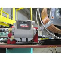 Buy cheap Pagoda Pole Automatic Assemblying and Welding Machine Use Submurged Ac Welding from wholesalers