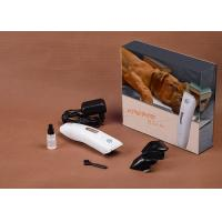 Easy Operation Pet Hair Clippers Replacement Ceramic Blade