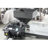 China Plastic Splitting Film Making Machine , PET Strap Production Line Various Model wholesale