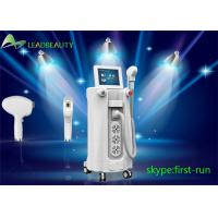 China 2016 most popular big spot 808nm diode laser hair removal machine wholesale