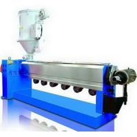 cable extrusion machine