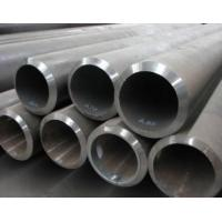 China Thickness 3.5 - 42MM Alloy Steel Pipe OD 42 - 325MM For Boiler Pipe wholesale