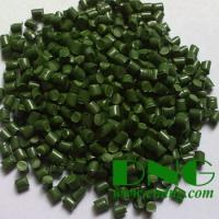 Buy cheap Green Masterbatch from wholesalers