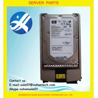 China 347708-B22 146GB 3.5-inch Ultra320 15K SCSI Hard Drive wholesale