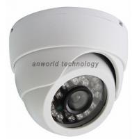 China Effio Sony CCD 960H 700TVL Color 24 IR Indoor Outdoor CCTV MINI PLASTIC Dome Security Camera factory price wholesale