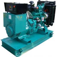 China High Speed FG WILSON 150 KVA Generator 3 Phase 4 Wires Environmentally Friendly on sale